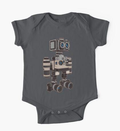 Camera Bot 6000 Kids Clothes