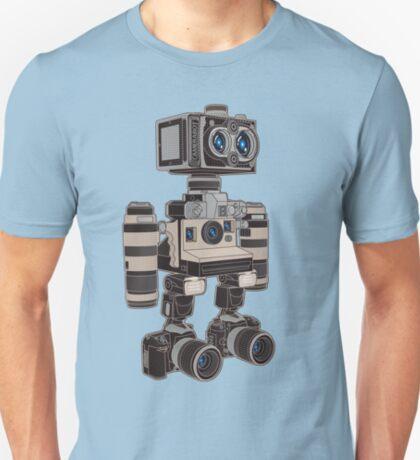 Camera Bot 6000 T-Shirt