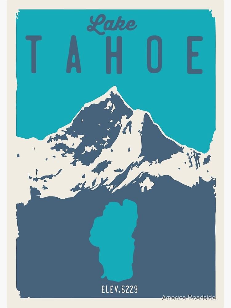 Lake Tahoe. by ishore1