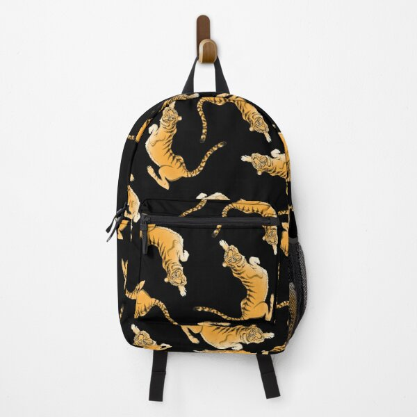 Tigers Backpack