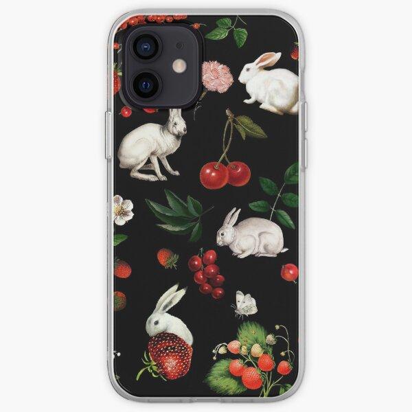 Sweet Bunnies iPhone Soft Case
