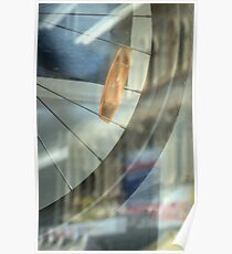 Reflector Poster