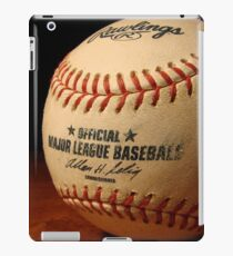 MLB Ball iPad Case/Skin