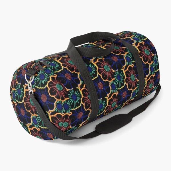 Vivid  Duffle Bag