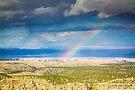 Grand Canyon - Rainbow by eegibson