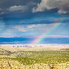 Grand Canyon - Rainbow by eegibson