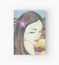 Beltane Wish Hardcover Journal