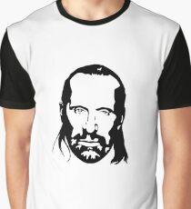 Prison Break- John Abruzzi Graphic T-Shirt