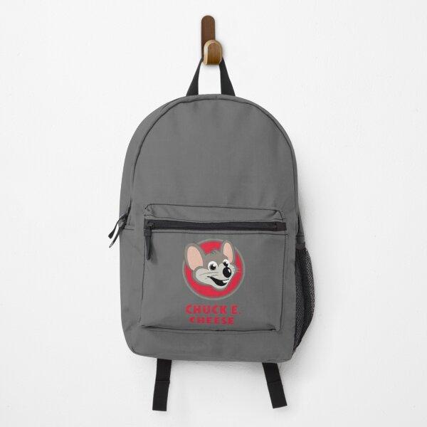 Chuck E. Cheese Resto Backpack
