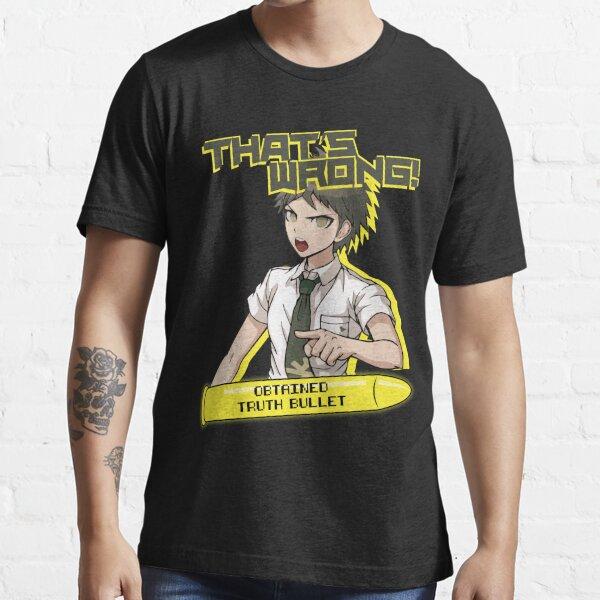 Hajime Hinata - That's Wrong Essential T-Shirt