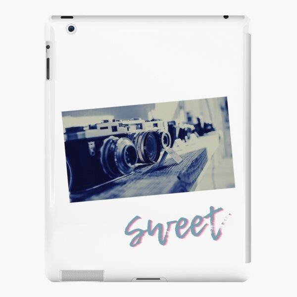 foto art sweet iPad Snap Case
