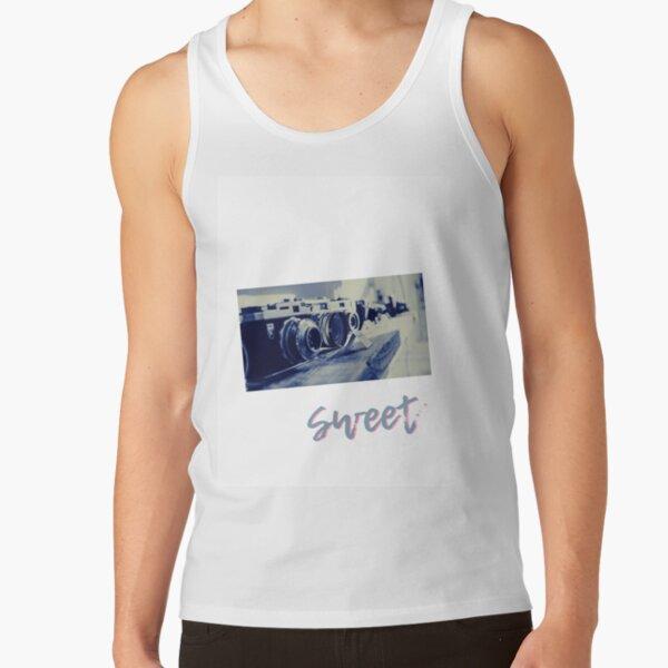 foto art sweet Tank Top