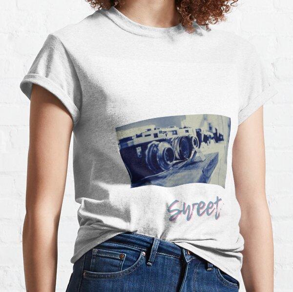 foto art sweet Classic T-Shirt