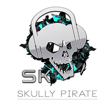 SKULLY PIRATE 1 by NTTCK