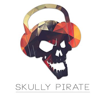 SKULLY PIRATE 2 by NTTCK