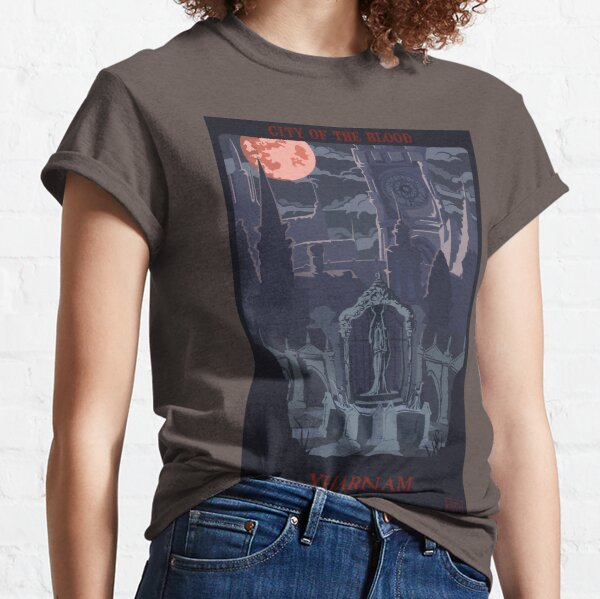 City of the Blood Classic T-Shirt