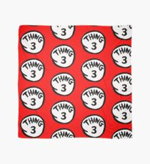 Thing 3 Scarf