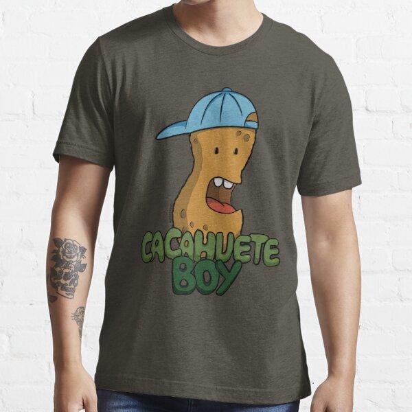 Cacahuete Boy Essential T-Shirt