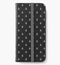 Anchors - Inverted iPhone Wallet
