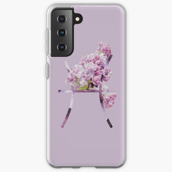 Pisces Flower Samsung Galaxy Soft Case