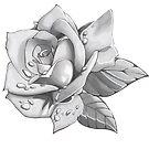 «Silver Rose» de Illustratorz