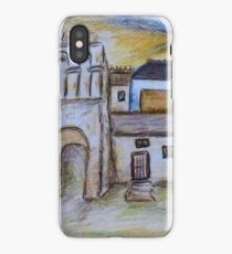 Joyce - Buildings iPhone Case/Skin