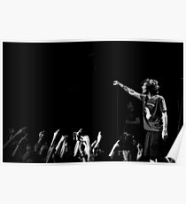 real friends live Poster