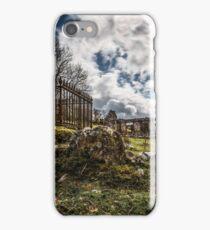 Ardda Abandoned Chapel  iPhone Case/Skin