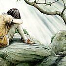 The Second Sorrow of Túrin by Peter Xavier Price