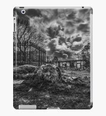 The Abandoned Chapel  iPad Case/Skin