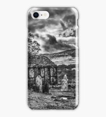 Ardda Chapel  iPhone Case/Skin