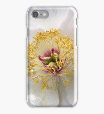 A love so pure iPhone Case/Skin
