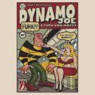 Dynamo Joe & Fupa Von Moyst by JoesGiantRobots