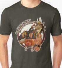 Junkers aus Down Under Unisex T-Shirt