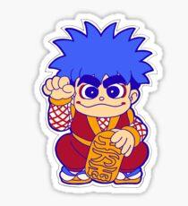 Maneki Goemon Sticker
