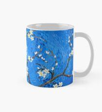 My salute to Van Gogh  Mug