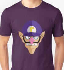Waluigi Slim Fit T-Shirt