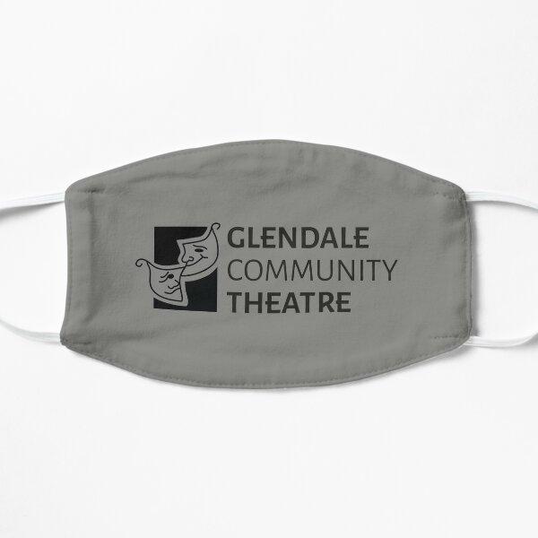 Orphan Black - Glendale Community Theatre Flat Mask