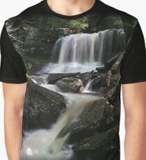 Glen Leigh Graphic T-Shirt
