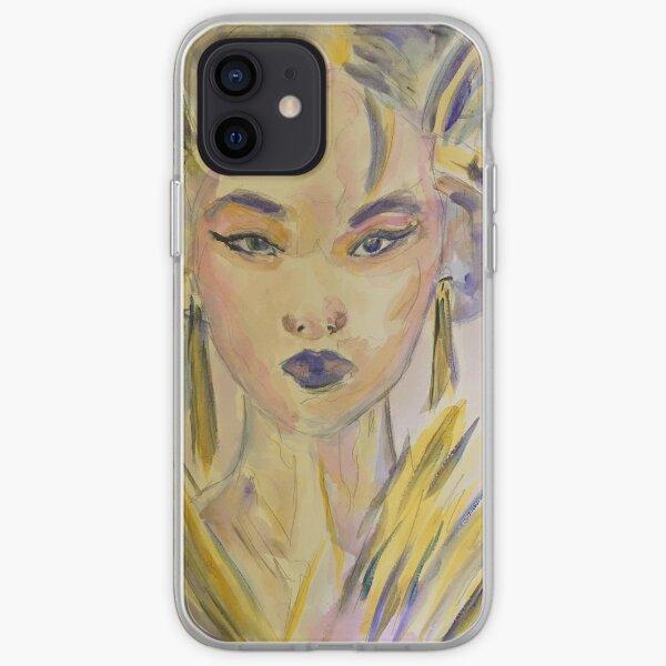 The Empress iPhone Soft Case