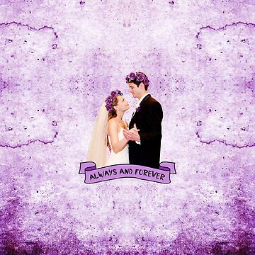 NALEY Always and Forever by seeleybooth