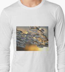 Icy Sunset T-Shirt