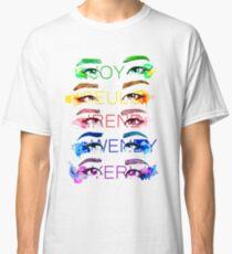Red Velvet KPOP Classic T-Shirt