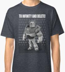 CYBER STORY Classic T-Shirt