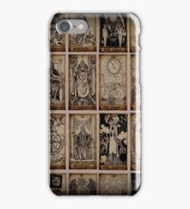 Tarot iPhone Case/Skin