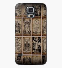 Tarot Case/Skin for Samsung Galaxy