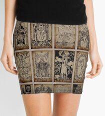Minifalda Tarot