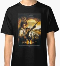 The Mummy Poster Classic T-Shirt
