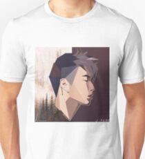Jay Park - Illustration Unisex T-Shirt
