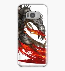 Guild Wars 2 - Born of Dragon Fire Samsung Galaxy Case/Skin